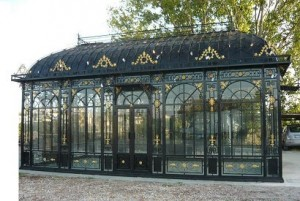 FRENCH VICTORIAN CONSERVATORY – MG115 1