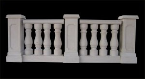 BALUSTRADE – MODEL MB106 1
