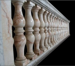 BALUSTRADE – MODEL MB109 1
