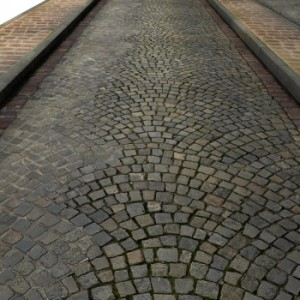 EUROPEAN COBBLESTONE – MODEL CS101 1