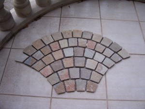 EUROPEAN COBBLESTONE – MODEL CS108 1