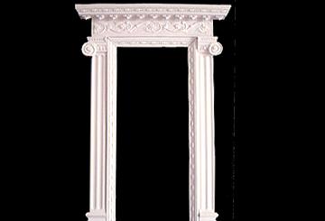 Model Ds103 Houston Tx Marble Interior And Exterior Door