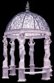 GREEK MARBLE GAZEBO - MODEL MG103