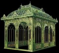 FRENCH VICTORIAN CONSERVATORY - MG116
