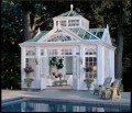 FRENCH VICTORIAN CONSERVATORY - MG117