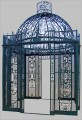 FRENCH VICTORIAN CONSERVATORY -MG119