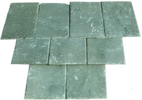 NATURAL SLATE ROOFING 5 1