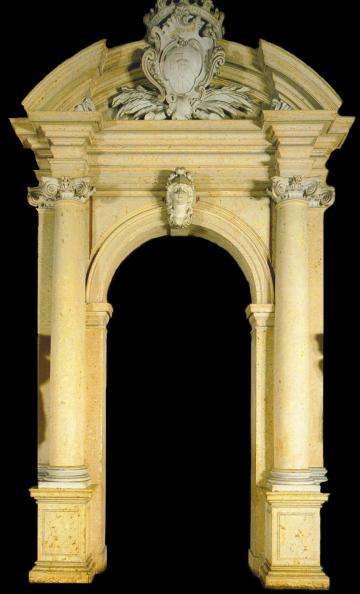 SOLID MARBLE DOOR SURROUND u2013 MODEL DS108 & SOLID MARBLE DOOR SURROUND u2013 MODEL DS108 Houston Tx - Marble ...
